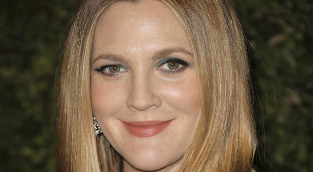 Drew Barrymore and husband Will Kopelman have welcomed their second daughter (Invision/AP)