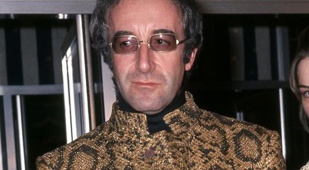 The 'lost' Peter Sellers films were found in a skip
