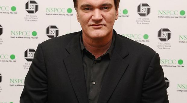 Quentin Tarantino's lawsuit against Gawker was dismissed by a US judge