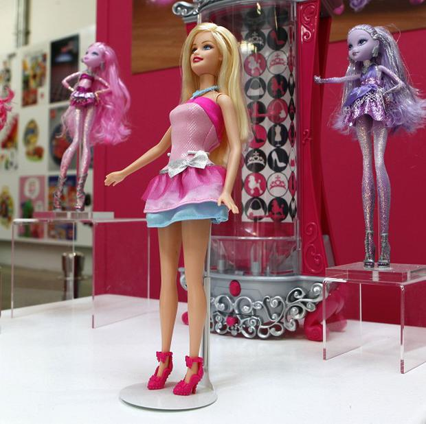 Barbie will be starring in her own movie