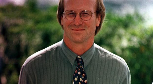 William Hurt has reportedly left his role on Midnight Rider