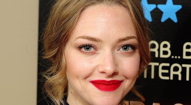 Amanda Seyfried will play Mary in the Peter Pan film