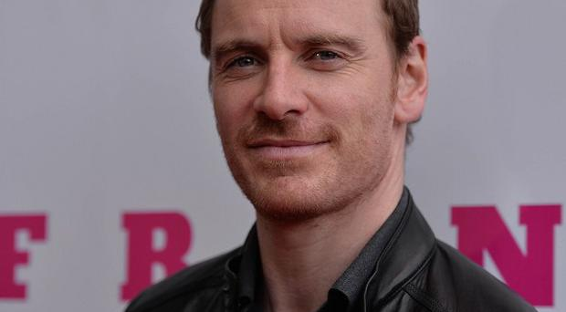Michael Fassbender stars as an eccentric musical genius in Frank