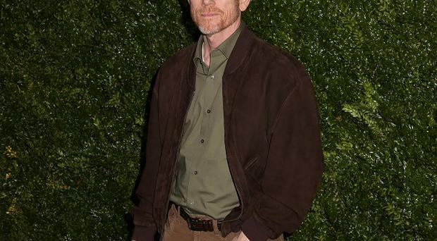 Ron Howard said his Moby Dick film is showing 'promise'
