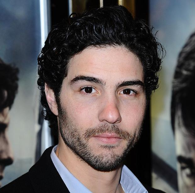 Tahar Rahim is interested in playing larger-than-life characters