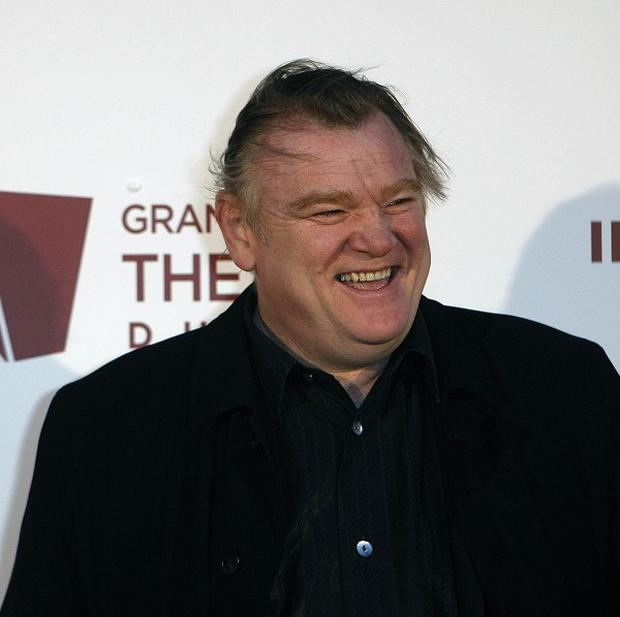 Brendan Gleeson will have to get in shape for his third film with John Michael McDonagh