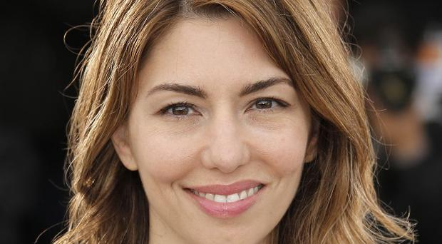 Film director Sofia Coppola has joined the Cannes jury