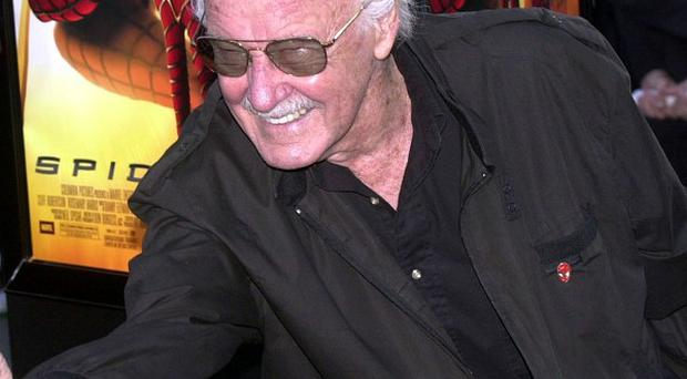 Stan Lee has hinted he will appear in Guardians Of The Galaxy