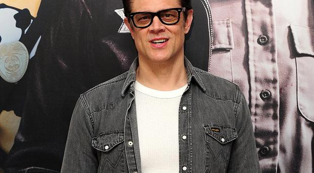 Johnny Knoxville is set to star in Sick Day