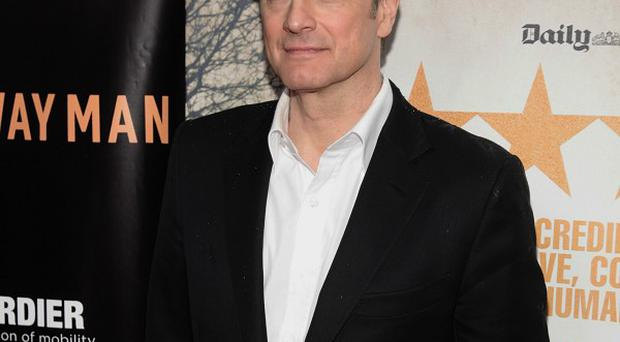 Colin Firth is to star in thriller Eye In The Sky