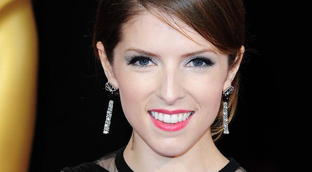 Anna Kendrick has collaborated with director Joe Swanberg for the third time
