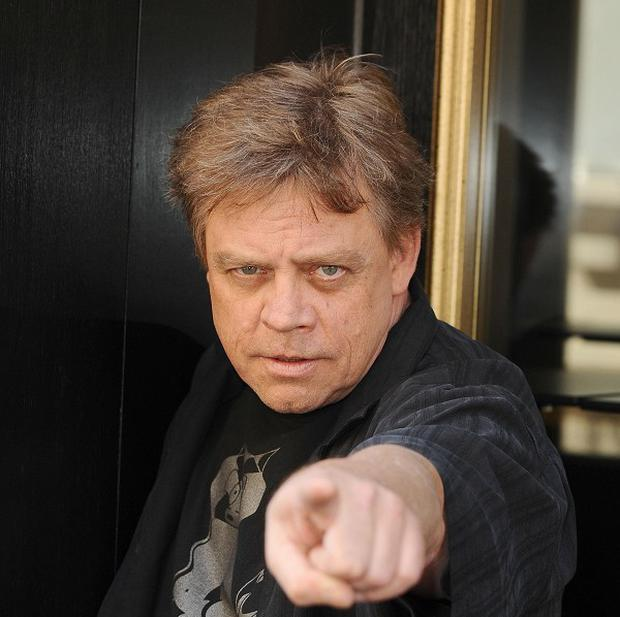 Mark Hamill will reprise his role as Luke Skywalker in Star Wars: Episode VII