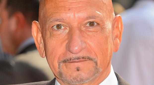 Sir Ben Kingsley has joined the cast of movie Autobahn