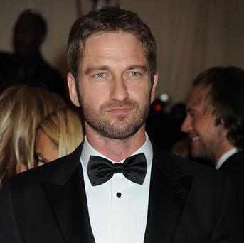 Gerard Butler will star in London Has Fallen