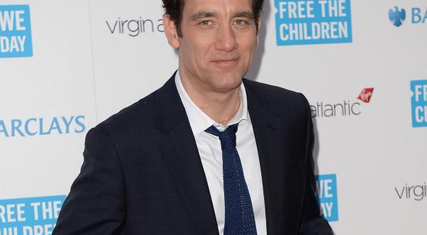 Clive Owen has signed up for the film Maggie's Plan