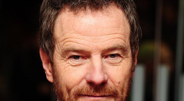 Bryan Cranston said he was pleased Godzilla was so different from Breaking Bad