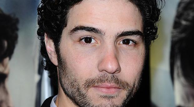 Tahar Rahim tried out for a role in Star Wars: Episode VII
