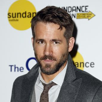 Ryan Reynolds reckons his pets have voices
