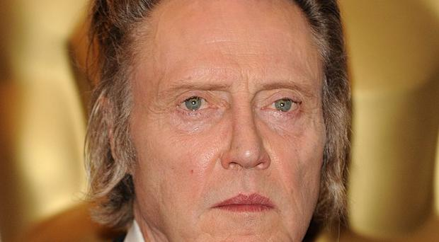 Christopher Walken will play Jason Bateman's on-screen father in The Family Fang