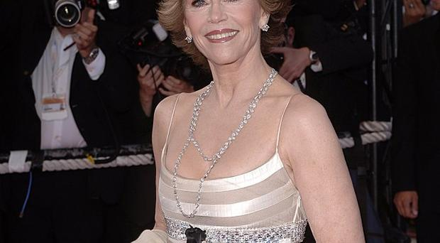 Jane Fonda is to star opposite Sir Michael Caine in Youth