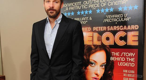 Peter Sarsgaard will star in Prima