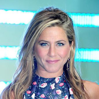 The release of Jennifer Aniston's next film, Mean Moms, has been put back