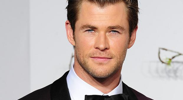 Chris Hemsworth could be starring in a new Lethal Weapon film