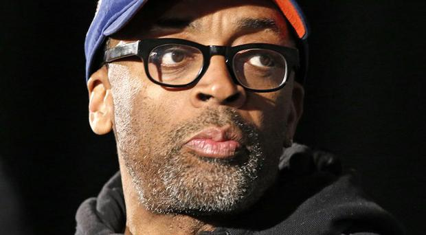 Spike Lee is remaking She's Gotta Have It for the small screen