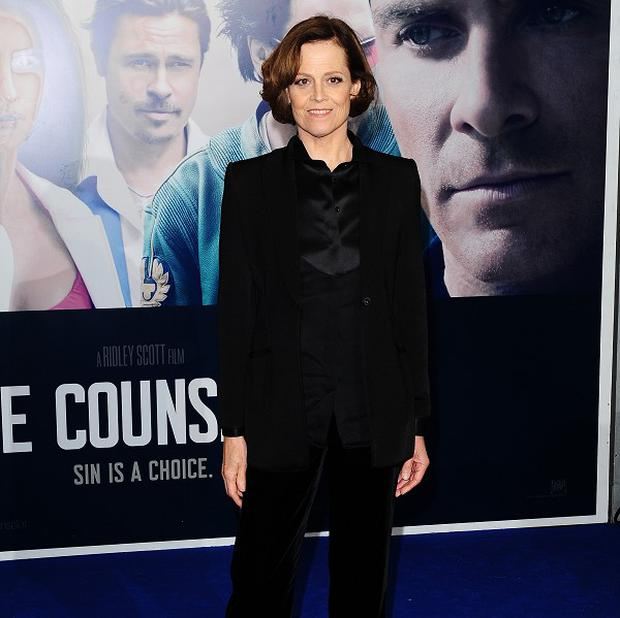 Sigourney Weaver has talked about her role in the Avatar sequels