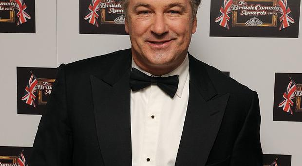 Alec Baldwin will play Howard Hughes' lawyer in a new film