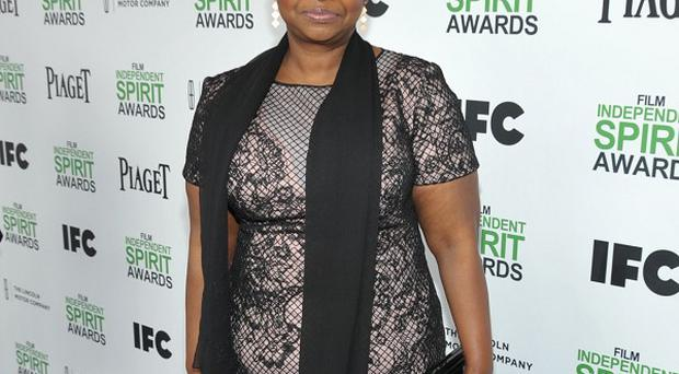 Octavia Spencer will join Shailene Woodley and Theo James in the Divergent sequel, Insurgent