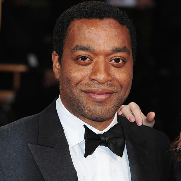 Chiwetel Ejiofor will play an ex spy in The Secrets In Their Eyes