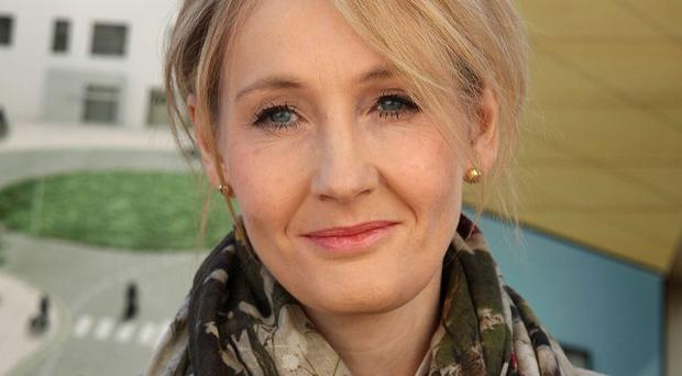 JK Rowling's first Harry Potter spin-off movie will be released in November 2016
