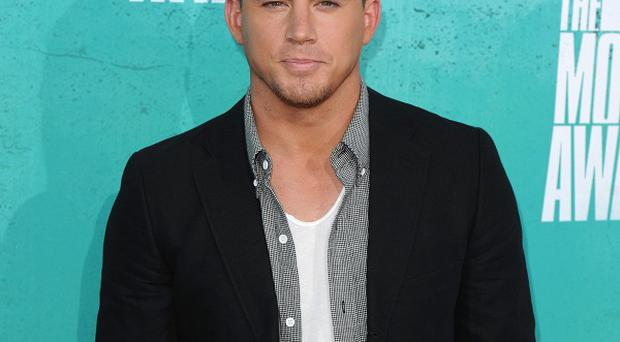 Channing Tatum will play mutant Gambit in his own movie