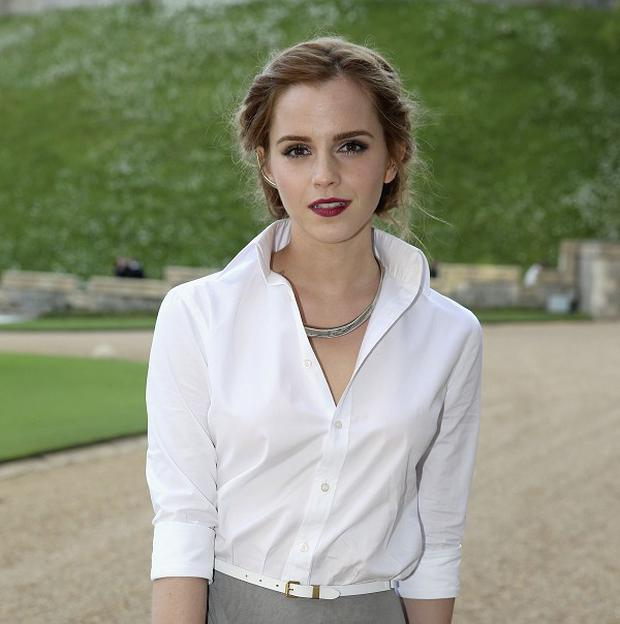 Emma Watson is rumoured to be in talks to star in a Bollywood film
