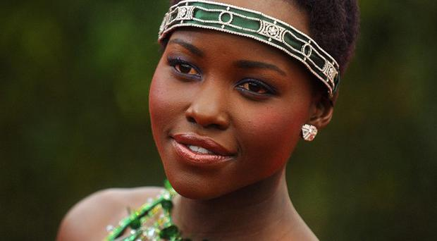 Lupita Nyong'o is in talks to star in sports drama Southpaw