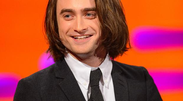 Daniel Radcliffe is attached to star in You Shall Know Our Velocity