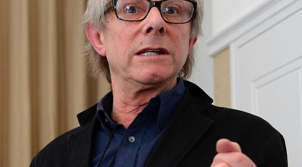 Ken Loach holds the record as the most-invited director to the Cannes Film Festival