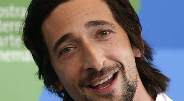 Adrien Brody has landed the lead in Emperor