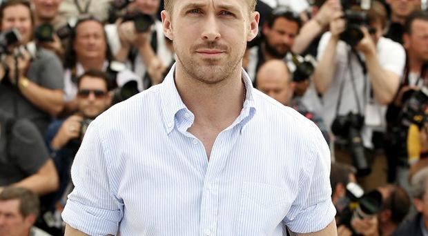 Ryan Gosling has made his directorial debut at Cannes