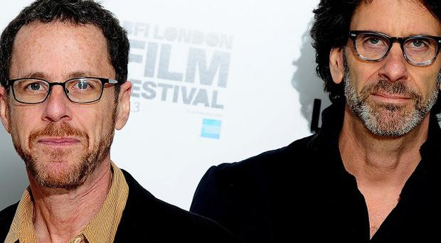 Ethan and Joel Coen are to write the screenplay for Steven Spielberg's Cold War thriller