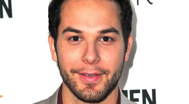 Skylar Astin will be back for the Pitch Perfect sequel (Rex)
