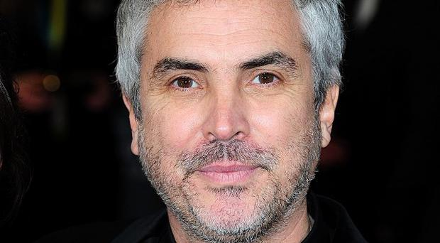 Alfonso Cuaron could be directing a prequel to The Shining