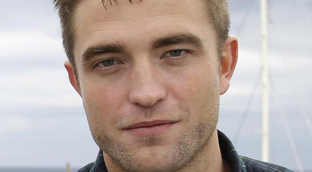 Robert Pattinson is best known for starring as vampire Edward Cullen in the Twilight films