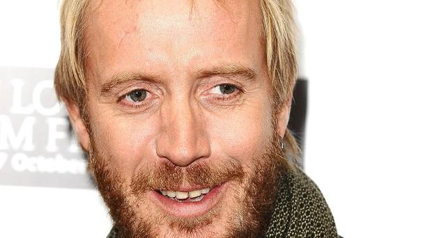 Rhys Ifans will star in the Alice In Wonderland follow-up