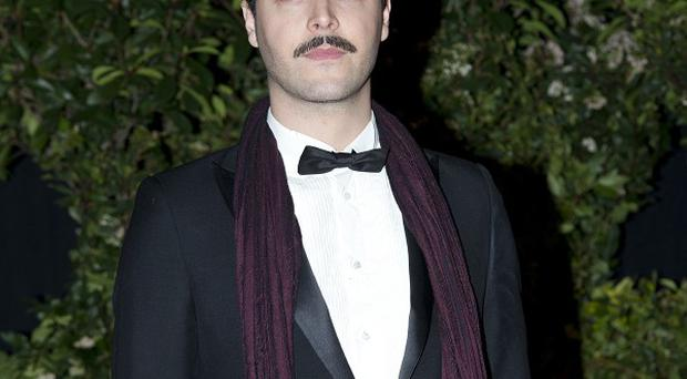 Jack Huston will star in The Longest Ride