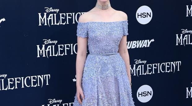 Elle Fanning would like to see a live-action version of Dumbo