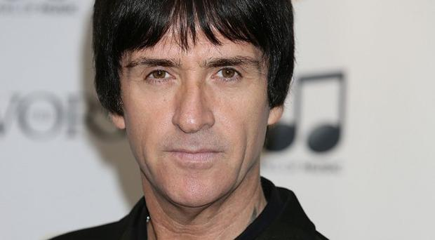 Johnny Marr said Spider-Man was always his favourite superhero