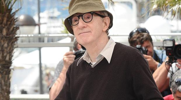 Woody Allen will shoot his next film in Rhode Island