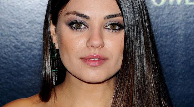 Mila Kunis' movie has been pushed back to next year